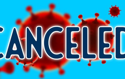 Canceled School Events