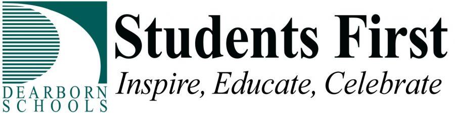 Dearborn Public Schools logo