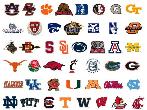 Major Changes in College Admissions