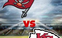 Super Bowl 55 Prediction
