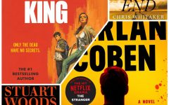 New Releases this March's Reading Month